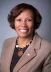 UMKC's new Director of Athletics, Carla Wilson.